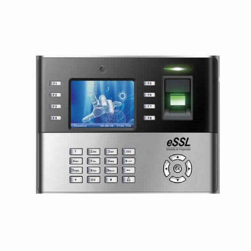 Essl Iclock 990 biometric machine belgaum