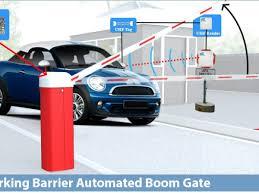 Boom Barriers Supplier in Belgaum, Boom Barriers Supplier in karnataka